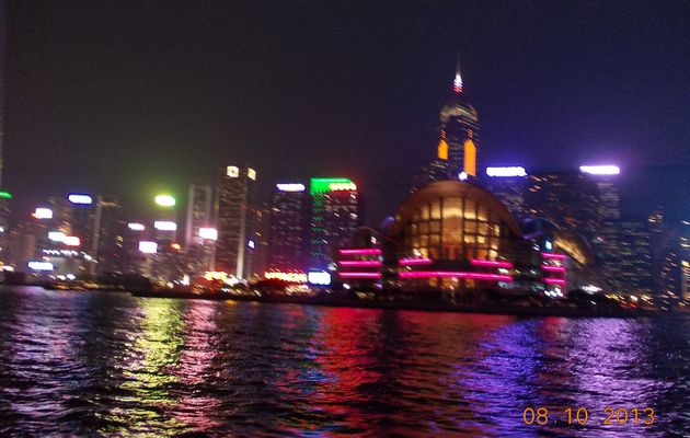 Hong Kong 2 ~ Photos ~
