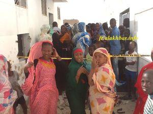 Mauritanie: d'une histoire de mosquée à l'assassinat d'un adolescent guinéen (Reportage)