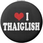 Parlez vous thaïglish ? - Noy et Gilbert en Thaïlande