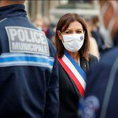 La nouvelle police municipale de Paris en 5 chiffres - Challenges