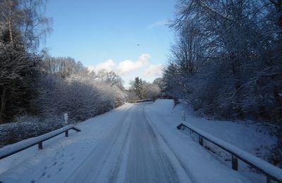 Signez la pétition pour le déneigement des routes Ardennaises