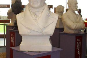 Site Gallica : Discours du Maire de Metz, Emile Bouchotte, ( le cousin d'Amable Tastu ) en 1830, pour s'expliquer auprès de ses concitoyens sur son affiliation à la Société patriotique et populaire.