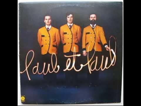paul et paul, un groupe humoriste québécois qui s'est démarqué par ses caricatures de stéréotypes sociaux