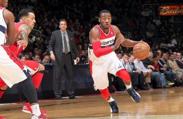 Les Wizards plus forts que les Clippers au Verizon
