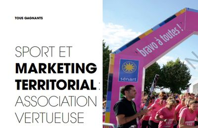 Sport et marketing territorial : l'association vertueuse