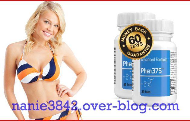 Phen375 Weight Loss Pills