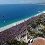 ATTENTAT DU 14 JUILLET 2016      La Ville de Nice se porte partie civile