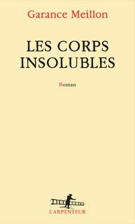 Les corps insolubles