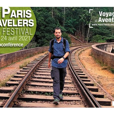 Paris Travelers Festival