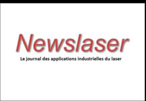 Newslaser 49 - Décembre 2016