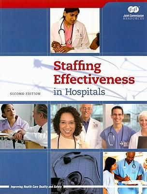 Staffing Effectiveness in Hospitals free download book