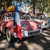 Annulation du Rétromobile Gaillacois 2020
