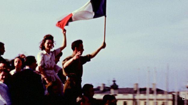 « Délivrance :Noël 44 - 8 mai 1945, une fin de guerre » (TF1) : Découvrez les premières images (Vidéos)
