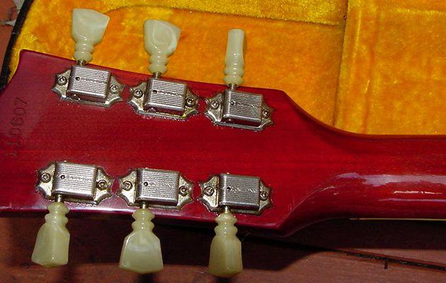 Dossier : comment changer ses mécaniques guitare?