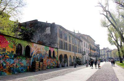 Milano: cosa vedere - Porta Ticinese e i Navigli