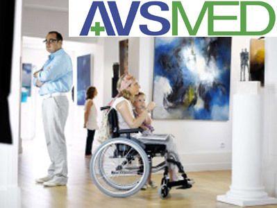 AVS MED, partenaire de votre santé depuis 30 ans