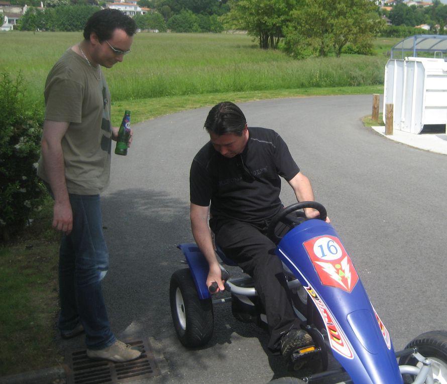 Album - Kart-sans-moteur 2009