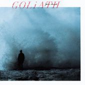 Jonas David - Goliath (CD / Vinyl) › Haldern Pop | Festival | Label | Bar