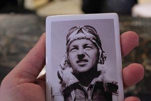 A Briouze, un soldat américain de la Seconde Guerre mondiale a été officiellement identifié
