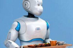 Les Robots, Assistants de Vie
