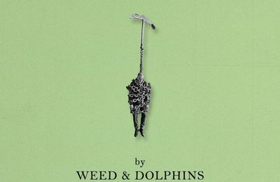Weed & Dolphins ► Anchor Chain