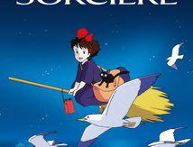 Kiki la Petite Sorcière (1989) de Hayao Miyazaki