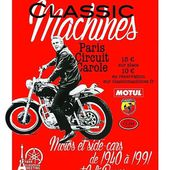 Classic Machines 2017 - frico-racing-passion moto