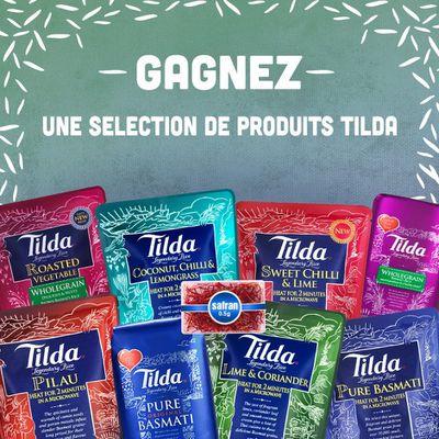 """7000 """"j'aime"""" sur Facebook + concours Tilda"""