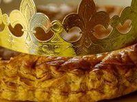 La galette des rois s'invite chez Les Aînés de L'Argentel