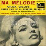 gilda gilles, une chanteuse française des années 1960 lauréate du grand prix de la chanson française à enghien les bains