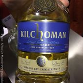 Kilchoman European Tour 2018 - Passion du Whisky