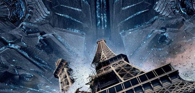 """CRITIQUE: """"INDEPENDENCE DAY: RESURGENCE"""""""