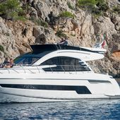 3rd investor in 5 years for Fairline Yachts - Yachting Art Magazine