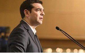 Discours prononcé lors du colloque organisé par The Economist -- Alexis
