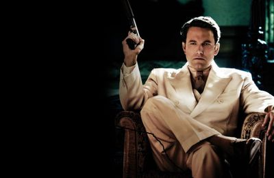 LIVE BY NIGHT, LE FILM DE GANGSTERS VU PAR BEN AFFLECK