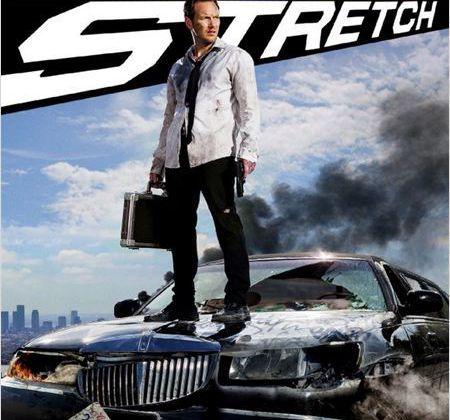 Critique Ciné : Stretch, action avec chauffeur