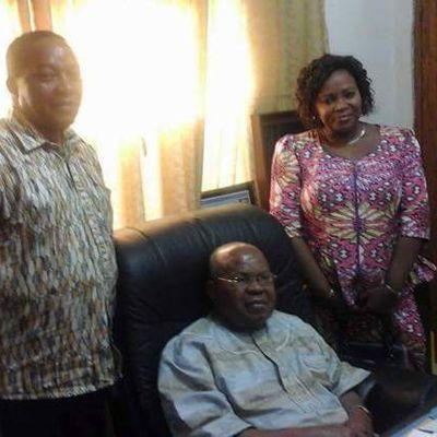 Alphonse Ntumba Luaba se retourne contre Joseph Kabila ! who is the next ?