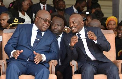 RDC: le FCC de Joseph Kabila ne ferme pas la porte au dialogue, mais fixe des limites