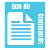 BON DE COMMANDE DES PREPARATIONS (250 / 500 ML ET/OU 1 LITRE) - Grossiste essences pures de parfums