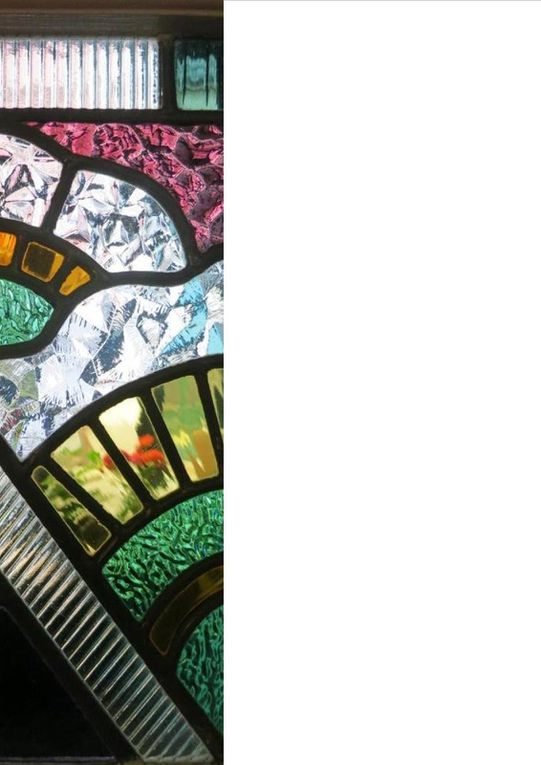 41 rue Saint-Géry (Désiré-Delansorne), Devos Deligne, objets de piété. André Teppe et Pierre Lavant, architectes (Arras et Paris), 1929 (détail) - Angle des rue Saint-Géry (Désiré-Delansorne) et Gambetta, 1922, source : médiathèque municipale.