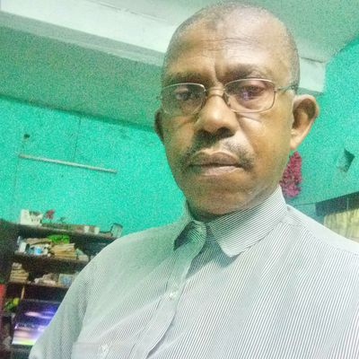 Le blog  Aimons les Comores de SAID IBRAHIM