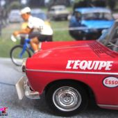LES MODELES PEUGEOT 404 - car-collector