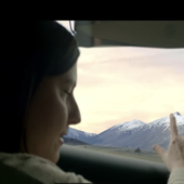 Ford souhaite faire visualiser et ressentir le paysage aux malvoyants