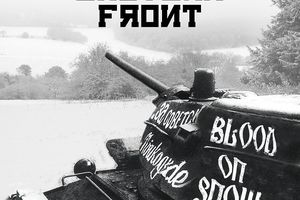 EASTERN FRONT: Blood On Snow (2010) Black-Metal