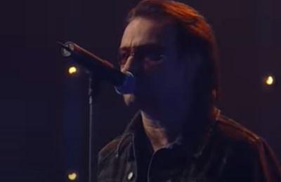 U2 -TV Total - Cologne -Allemagne -13/06/2005
