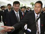 Séisme, tsunami : Jong Tae-se aide ses compatriotes vivant au Japon