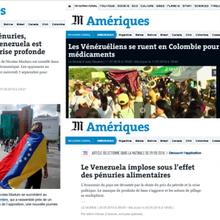 L'origine de la crise économique au Venezuela
