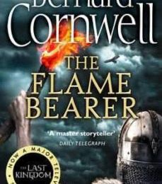 Iphone descargar libros THE FLAME BEARER (THE