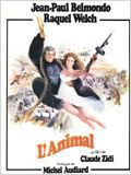 L'Animal (1977) de Claude Zidi