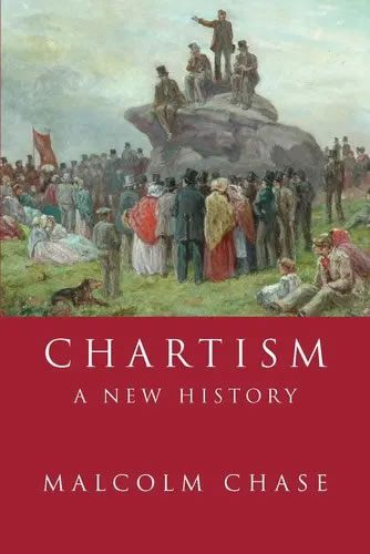 Chartism: A New History, 2007, by Malcolm Chase -  1820: Disorder and Stability in the United Kingdom, 2015, by Malcolm Chase
